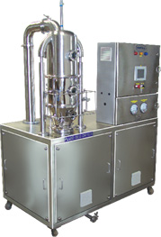 Fluid Bed Dryer (R & D Model: Capacity: 01 to 02 kg)