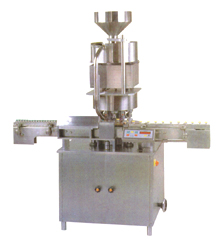 Automatci Vial Capping Machine